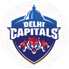 The Logo Image of Delhi Capital Team