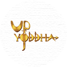 The Logo Image UP Yodha Team